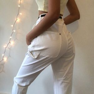 High Rise Straight Leg Nili Lotan Pants
